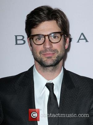 Gale Harold - BVLGARI celebration of Elizabeth Taylor's collection of BVLGARI jewelrY - Beverly Hills, California, USA - Tuesday 19th...