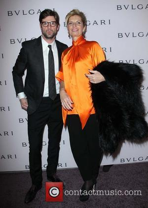 Gale Harold and Sabina Belli - BVLGARI celebration of Elizabeth Taylor's collection of BVLGARI jewelrY - Beverly Hills, California, USA...