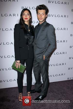 Moran Atias - BVLGARI celebration of Elizabeth Taylor's collection of BVLGARI jewelrY - Beverly Hills, California, USA - Tuesday 19th...
