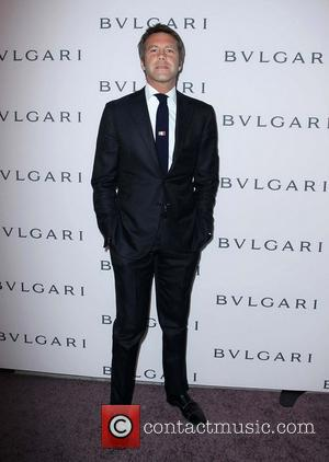 Prince Emanuele Filiberto di Savoia - BVLGARI celebration of Elizabeth Taylor's collection of BVLGARI jewelrY - Beverly Hills, California, USA...