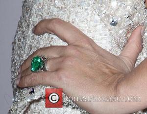Princess Clotilde Courau - BVLGARI celebration of Elizabeth Taylor's collection of BVLGARI jewelrY - Beverly Hills, California, USA - Tuesday...