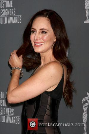 Madeleine Stowe - 15th Annual Costume Designers Guild Awards at Beverly HIlton Hotel - Beverly Hills, CA, United States -...