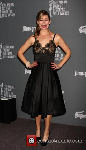 Meredith Monroe - 15th Annual Costume Designers Guild Awards at Beverly HIlton Hotel - Beverly Hills, CA, United States -...