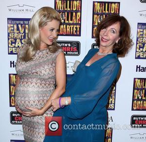 Holly Madison and Rita Rudner