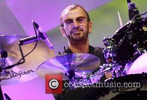 Ringo Starr - Ringo Starr All-Starr Band In Concert - Adelaide, Australia - Tuesday 19th February 2013