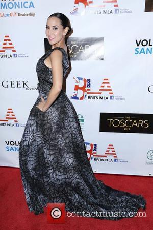 The Toscars 2013 held at the Egyptian...