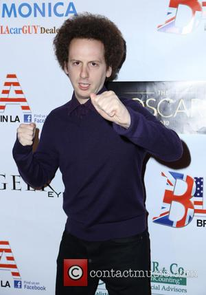 Josh Sussman - The Toscars 2013 held at the Egyptian Theatre - Los Angeles, California, United States - Tuesday 19th...