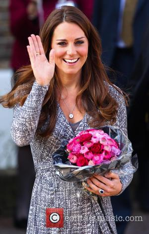 Kate Middleton, Catherine and Duchess Of Cambridge