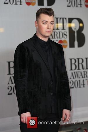 Brit Awards, Sam Smith