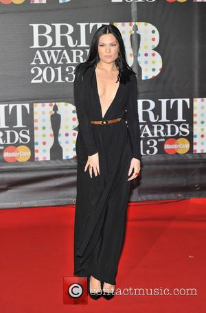 Jessie J Brits 2013