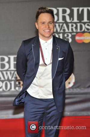 Olly Murs Abandoned Car To Take Tube To Brit Awards