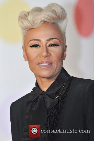 Emeli Sande Rules 2013 Brit Awards