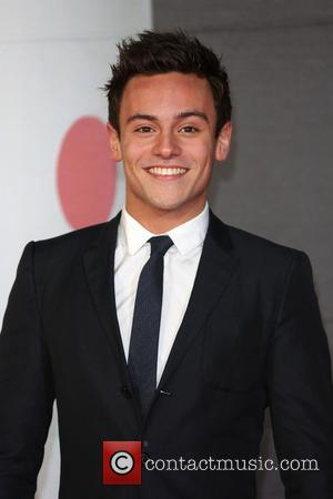 Tom Daley - The 2013 Brit Awards at Brit Awards - London, United Kingdom - Wednesday 20th February 2013