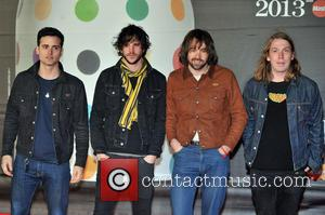 Drummer Pete Robertson Quits The Vaccines