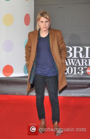 Brit Awards, Tom Odell
