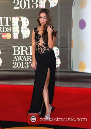 Rebecca Ferguson - The 2013 Brit Awards (Brits) at Brit Awards - London, United Kingdom - Wednesday 20th February 2013