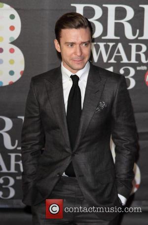 Justin Timberlake - The 2013 Brit Awards (Brits)