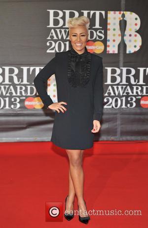 Emeli Sande - The 2013 Brit Awards (Brits) at Brit Awards - London, United Kingdom - Wednesday 20th February 2013