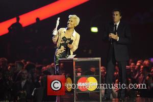 Emeli Sande and Bryan Ferry