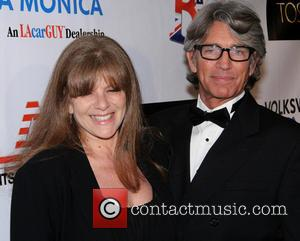 Eric Roberts - Toscar Awards at Egyptian Theatre - Los Angeles, California, United States - Wednesday 20th February 2013