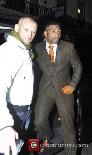 JB Gill and Jonathan Gill - The Sony Music Brit Awards after party - London, United Kingdom - Wednesday 20th...