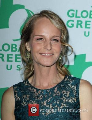 Helen Hunt - Global Green USA's Pre-Oscar Party - Hollywood, California, USA - Wednesday 20th February 2013