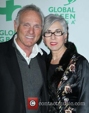 Joe Regalbuto and Rosemary Regalbuto