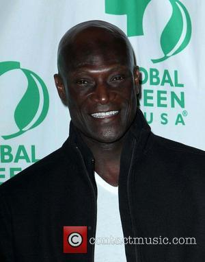 Peter Mensah - Global Green USA's Pre-Oscar Party - Hollywood, California, USA - Wednesday 20th February 2013