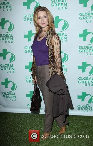 Sharon Lawrence - Global Green USA's Pre-Oscar Party - Hollywood, California, USA - Wednesday 20th February 2013