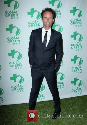 Walton Goggins - Global Green USA's Pre-Oscar Party - Hollywood, California, USA - Wednesday 20th February 2013