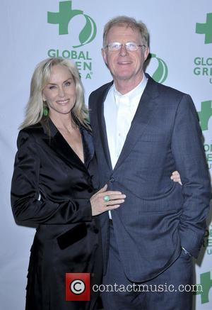 Ed Begley Jr. and Rachelle Carson - Global Green USA's Pre-Oscar Party - Hollywood, California, United States - Wednesday 20th...