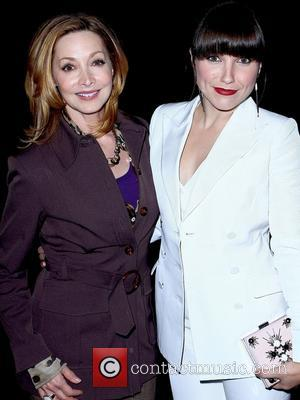Sharon Lawrence and Sophia Bush - Pre-Oscar Party Inside - Los Angeles, California, United States - Wednesday 20th February 2013