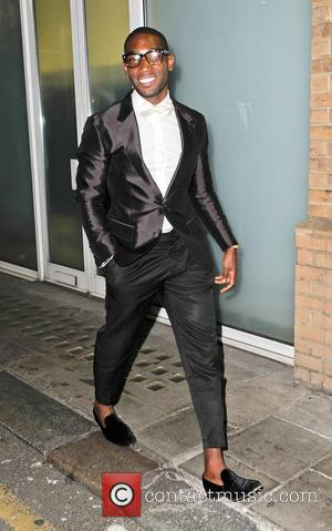 Tinie Tempah Eyes Bizarre Stunt After Jessie J's Dare