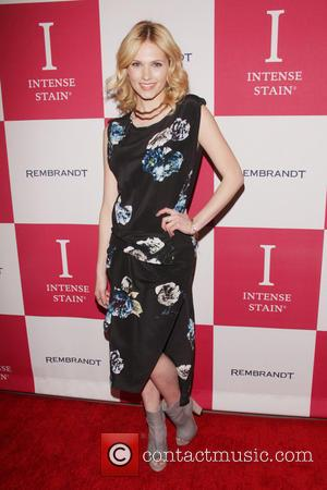 Claudia Lee - Rembrandt Hollywood party prep event at the W Hotel Hollywood - Los Angeles, California, United States -...
