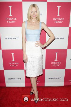 Jamie King - Rembrandt Hollywood party prep event at the W Hotel Hollywood - Los Angeles, California, United States -...