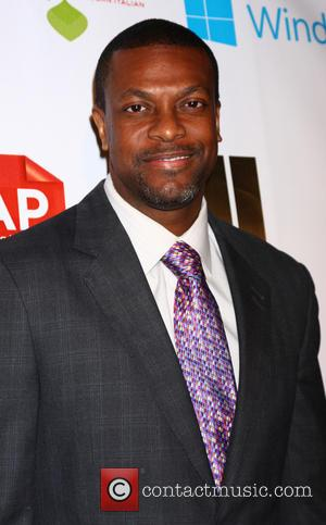 Chris Tucker - The Wrap Pre-Oscar party at Culina at the Four Seasons Hotel - Los Angeles, California, United States...