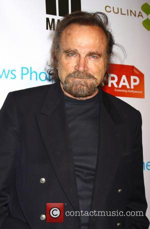 Franco Nero - The Wrap Pre-Oscar party at Culina at the Four Seasons Hotel - Los Angeles, California, United States...