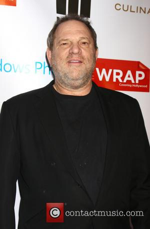 Harvey Weinstein - The Wrap Pre-Oscar party at Culina at the Four Seasons Hotel - Los Angeles, California, United States...