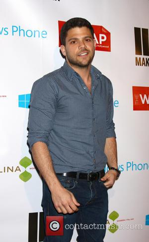 Jerry Ferrara - The Wrap Pre-Oscar party at Culina at the Four Seasons Hotel - Los Angeles, California, United States...