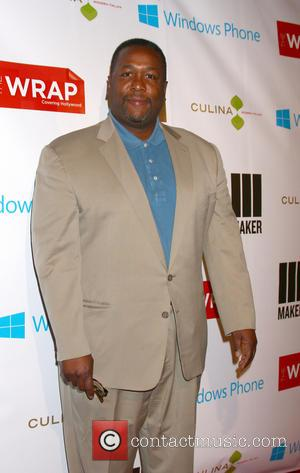 Wendell Pierce - The Wrap Pre-Oscar party at Culina at the Four Seasons Hotel - Los Angeles, California, United States...