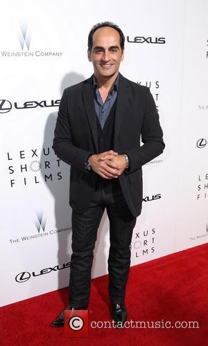 Navid Negahban - The Weinstein Company & Lexus Present