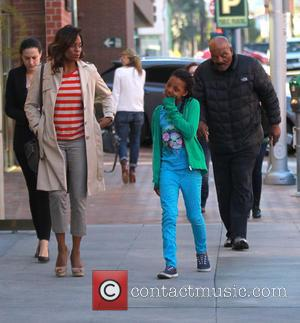 Jim Brown - Celebrities out and about in Los Angeles - Los Angeles, California, United States - Thursday 21st February...