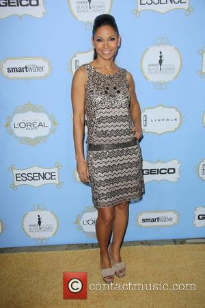 Salli Richardson - 6th Annual Essence Black Women in Hollywood luncheon - Los Angeles, California, United States - Thursday 21st...