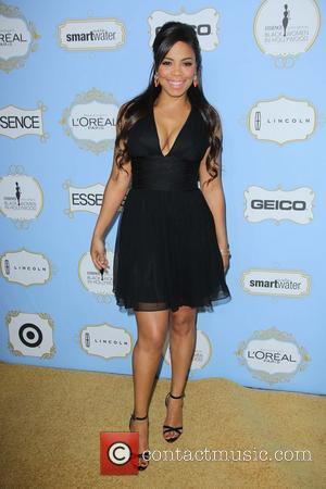 Sanaa Lathan - 6th Annual Essence Black Women in Hollywood luncheon - Los Angeles, California, United States - Thursday 21st...