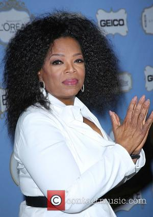 Oprah Winfrey - 6th Annual Essence Black Women in Hollywood luncheon held at the Beverly Hills hotel - Los Angeles,...