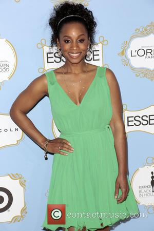 Anika Noni Rose - 6th Annual Essence Black Women in Hollywood luncheon held at the Beverly Hills hotel - Los...