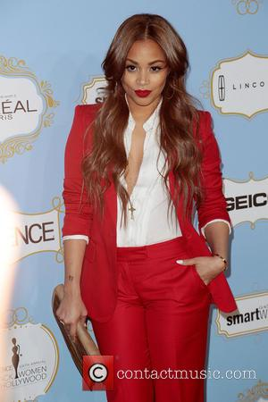 Lauren London - 6th Annual Essence Black Women in Hollywood luncheon held at the Beverly Hills hotel - Los Angeles,...