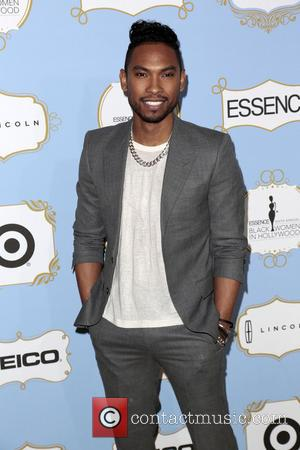 Musician Miguel - 6th Annual Essence Black Women in Hollywood luncheon held at the Beverly Hills hotel - Los Angeles,...
