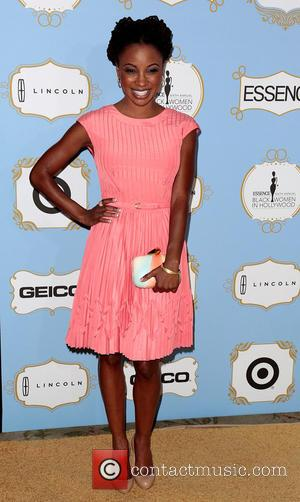 Shanola Hampton - 6th Annual Essence Black Women in Hollywood luncheon held at the Beverly Hills hotel - Los Angeles,...