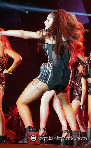 Girls Aloud and Cheryl Cole